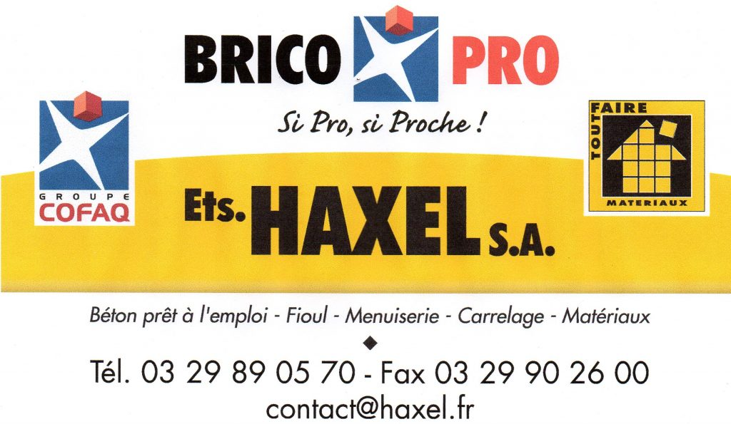 HAXEL