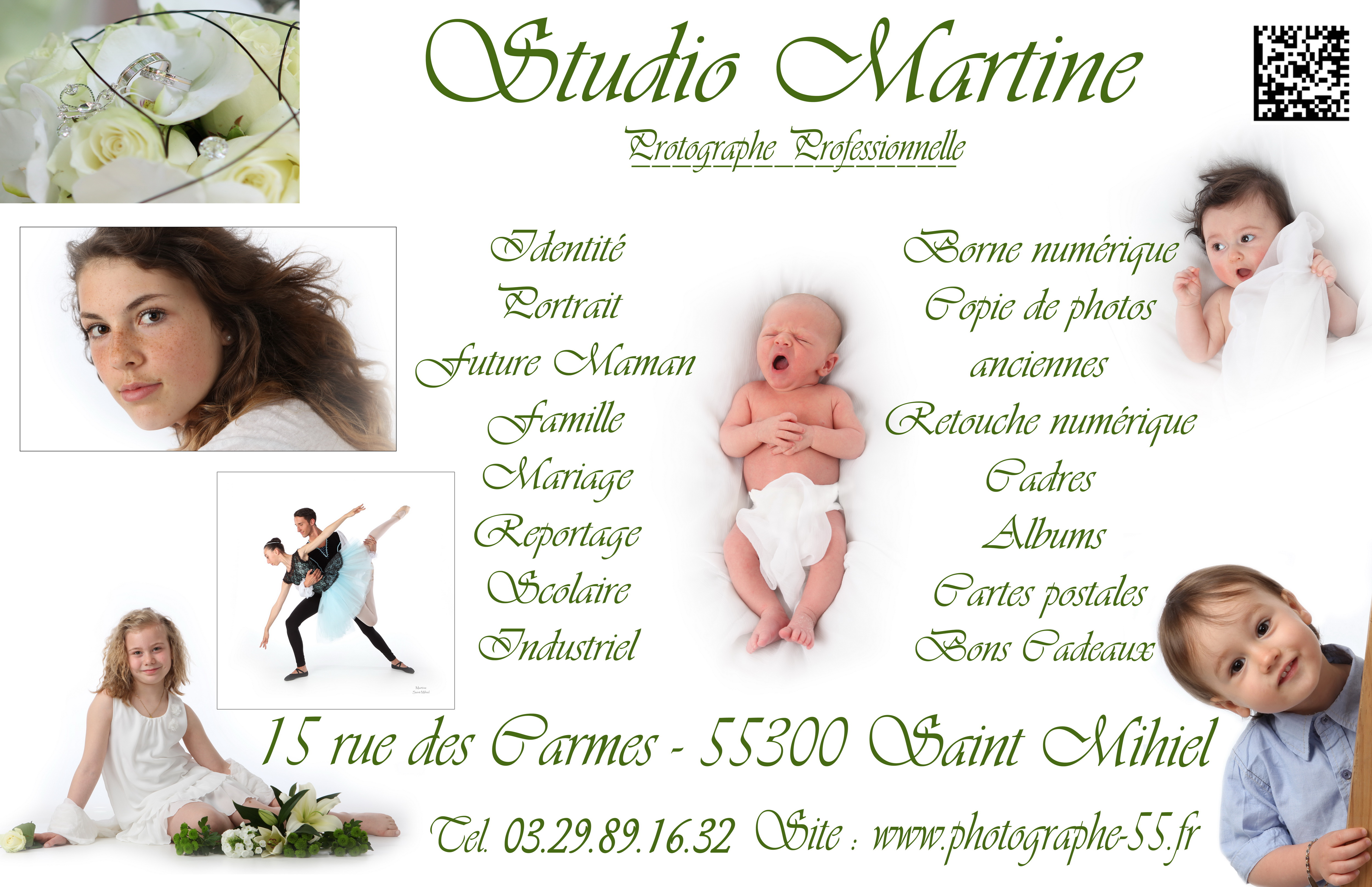Studio Martine