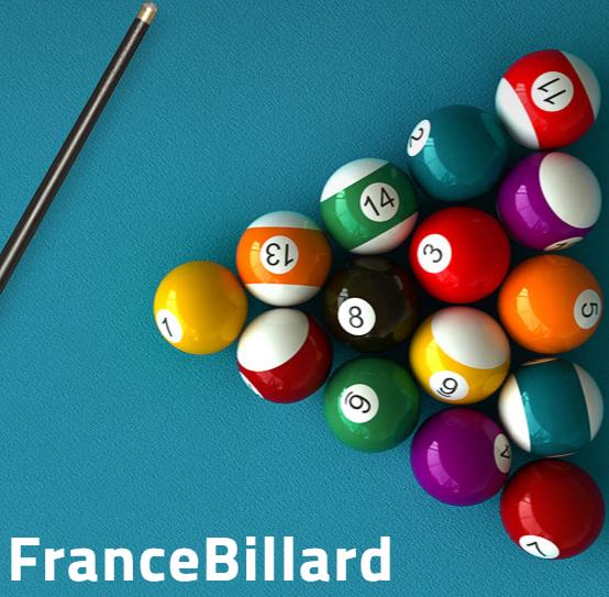 France Billard