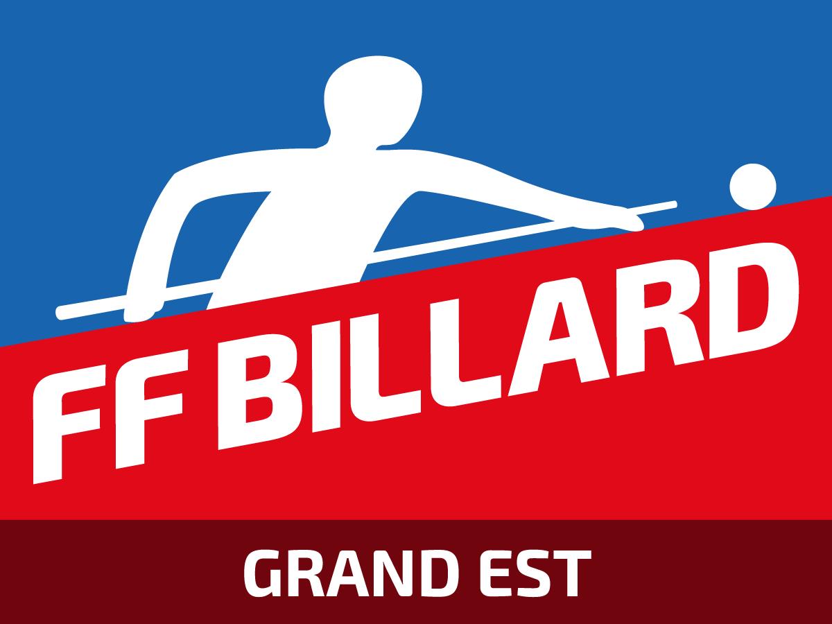 Ligue Grand Est de Billard